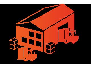 Поступление оборудования на склад